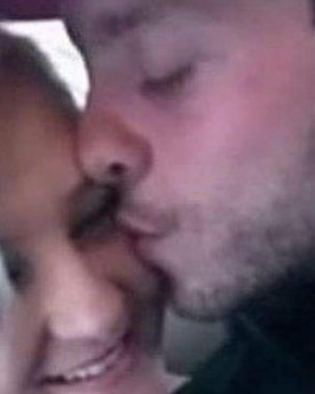 Man Struggles To Get Wife's Dress Off On Wedding Night, Snaps Promo Image