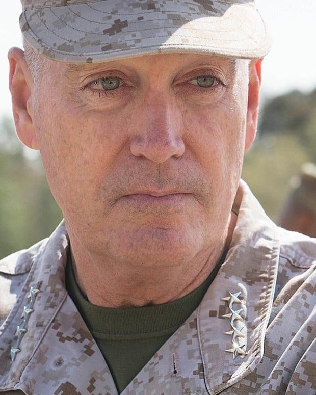 Judge Partially Blocks Trump's Military Transgender Ban Promo Image