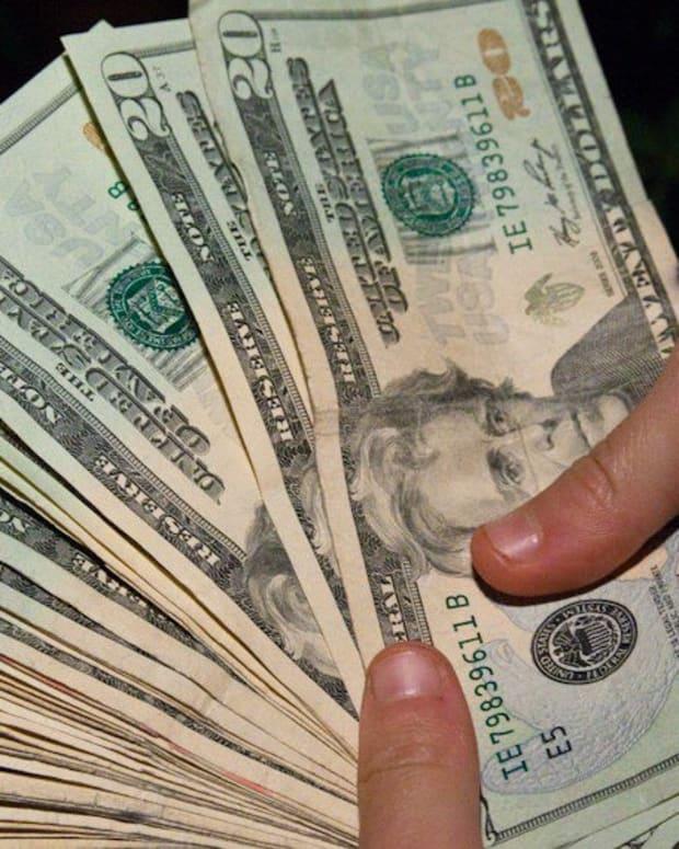 Companies Turn Tax Breaks Into Bonuses And Wage Hikes Promo Image
