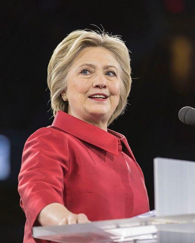 Former DNC Staffer: Clinton Campaign Ignored Data Promo Image