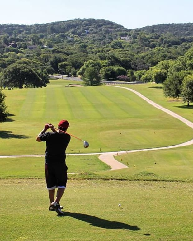 GOP Tax Plan Includes Tax Break For Golf Course Owners Promo Image