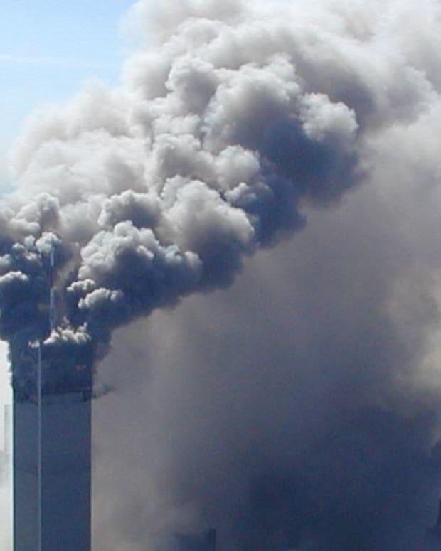 9/11 Victims Sue Saudi Arabia For Helping Al Qaeda Promo Image