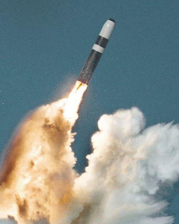 North Korea: War With U.S. Definitely Going To Happen Promo Image