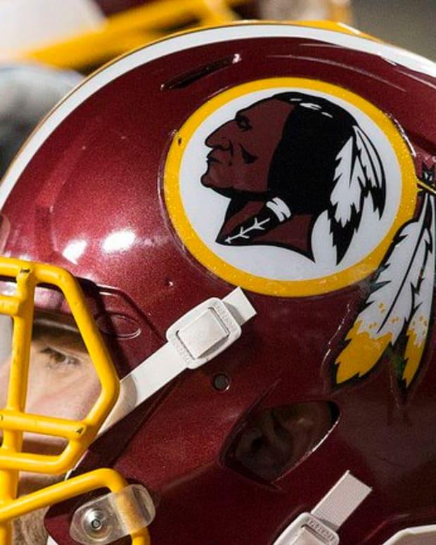 Maryland School Bans Redskins Apparel Promo Image