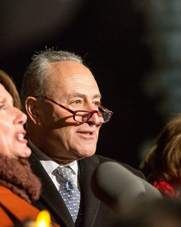 Poll: Millennials Want Democrats To Control Congress Promo Image
