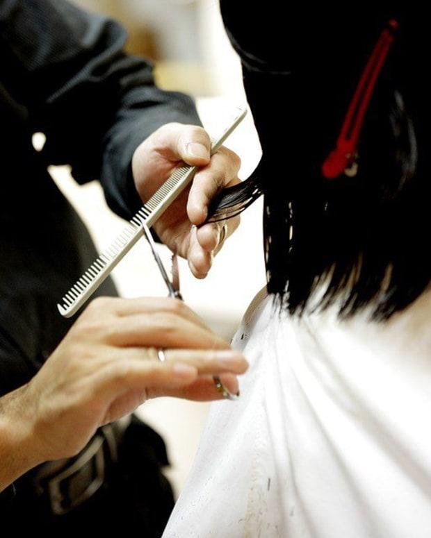Child's 'Punishment' Haircut Under Investigation (Photos) Promo Image