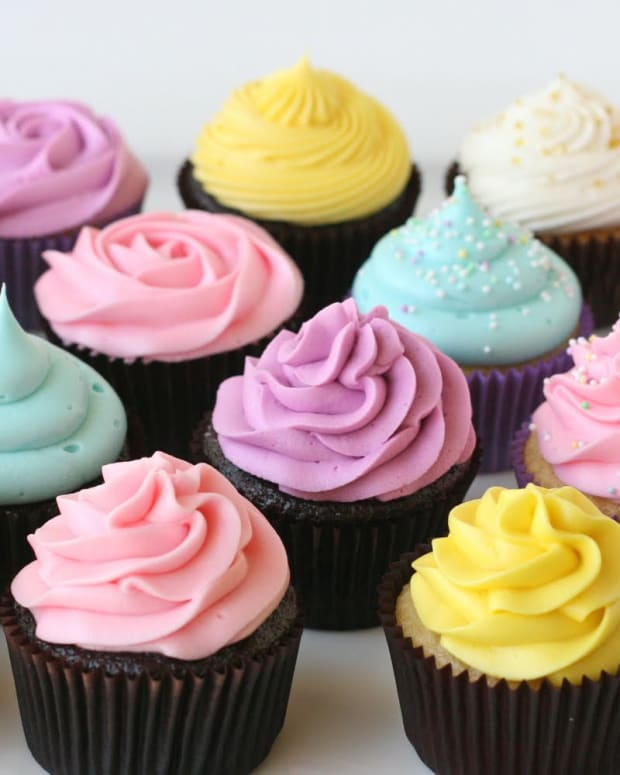 Children in St. Mary's County can no longer bring cupcakes to class.