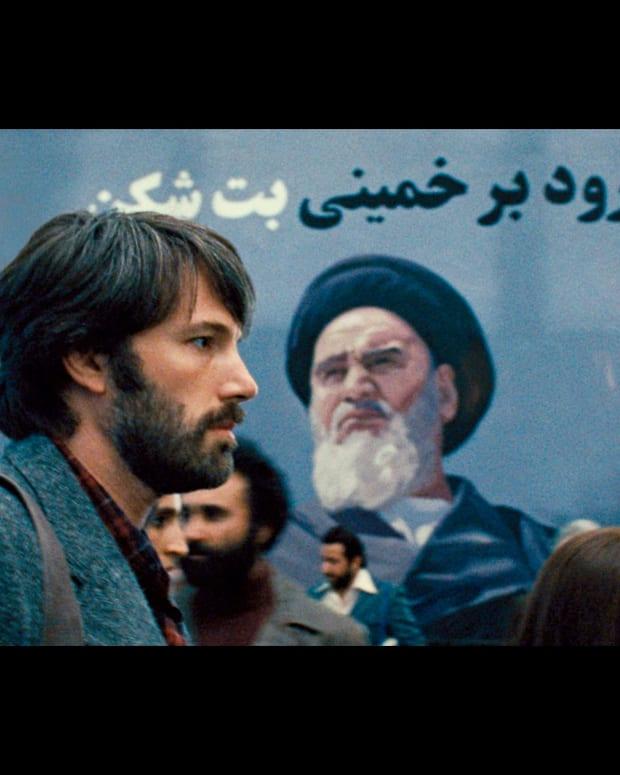 "Iran to sue Hollywood over portrayal in ""Argo"""