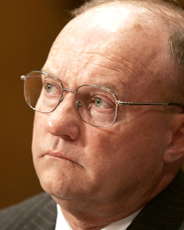 Lawrence Wilkerson.