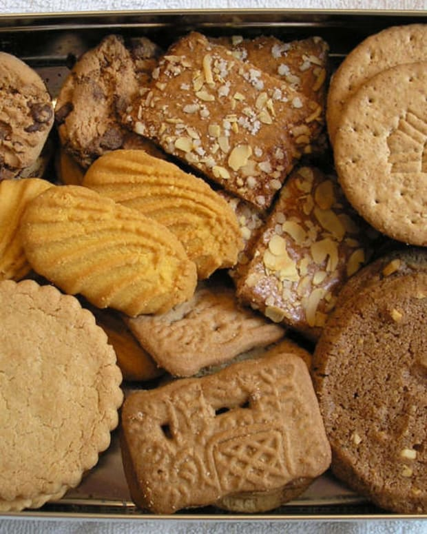 Drug-Laced Cookies Send Churchgoers To Hospital Promo Image