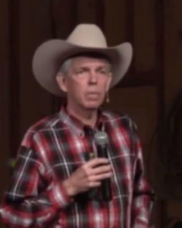 Christian Historian: FBI Says I'm A Hate Group (Video) Promo Image