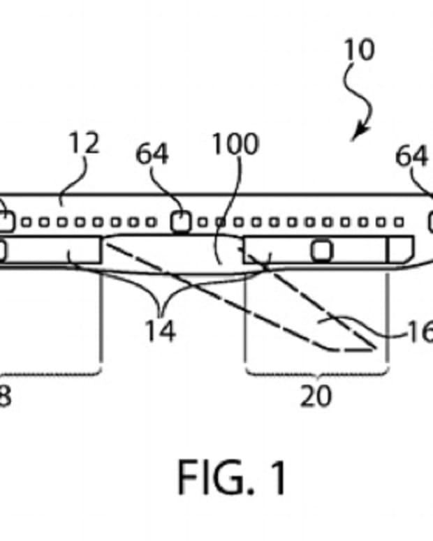 Cargo Seating blueprint