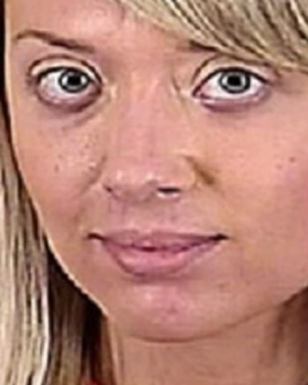 Mother Arrested After Attacking School Principal Promo Image