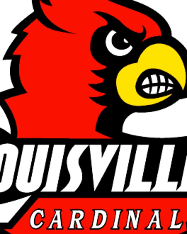 University Of Louisville Logo