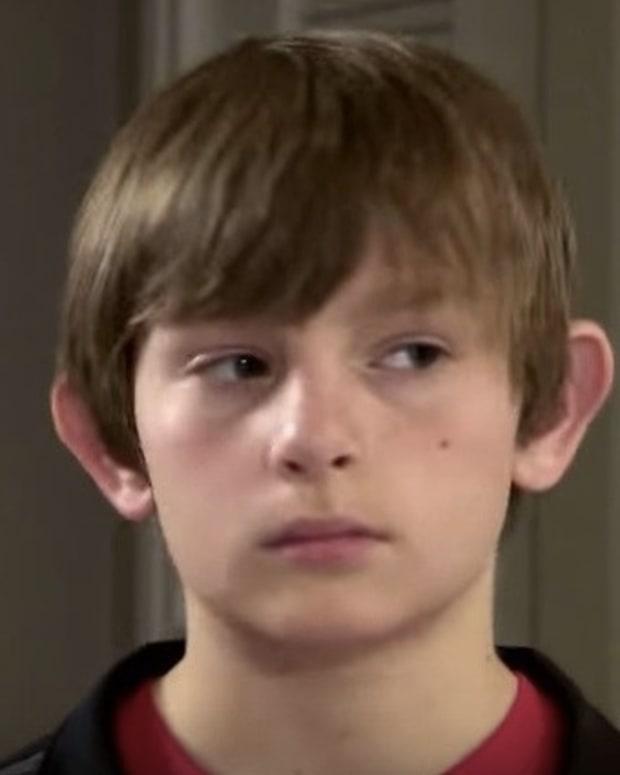 Bullied Boy Chooses Ear Surgery (Video) Promo Image