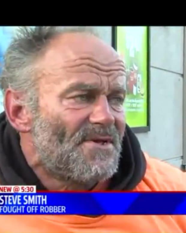 Steve Smith.
