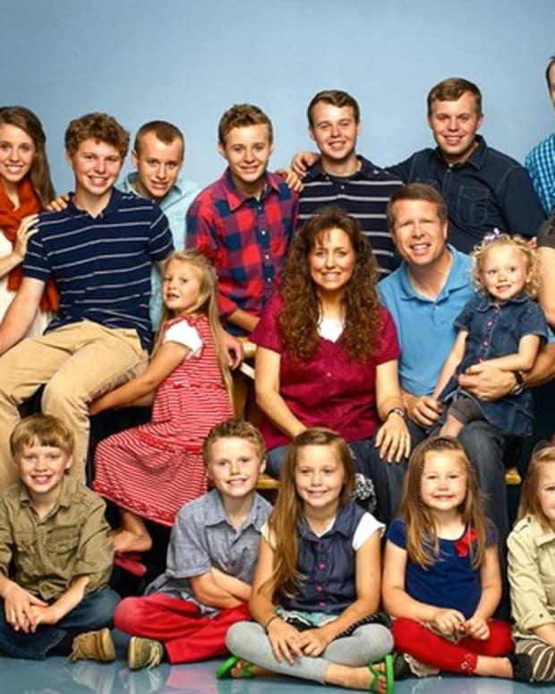 Duggars Take On 20th Child, May Adopt Promo Image