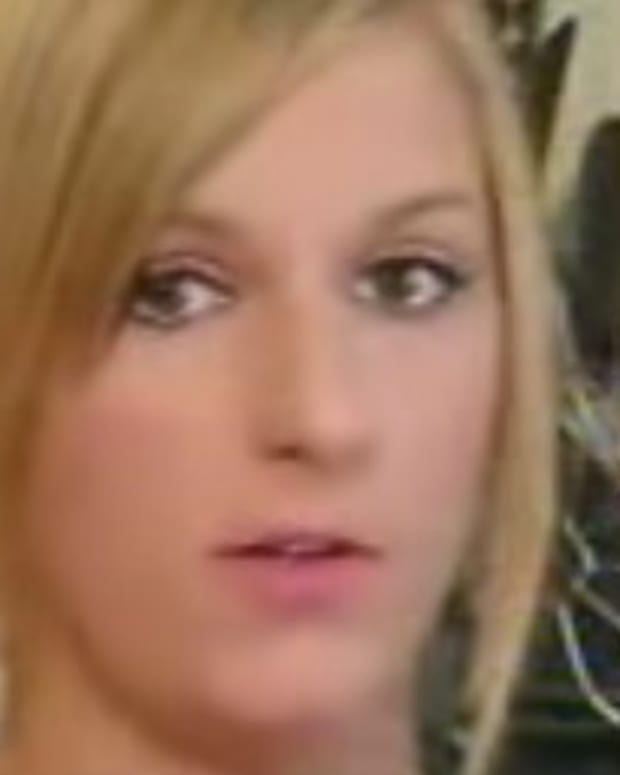 Teenage Girl Who Dialed 911 To Get Help For Dying Dad Arrested Over Word She Used During Call (Video) Promo Image