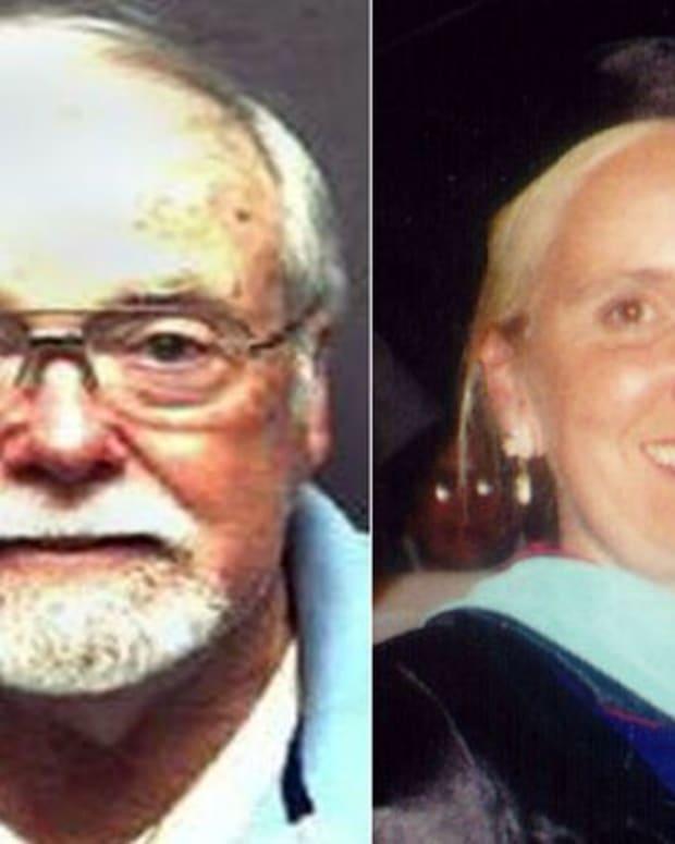 Mark Ward Faville and Anne Faville.