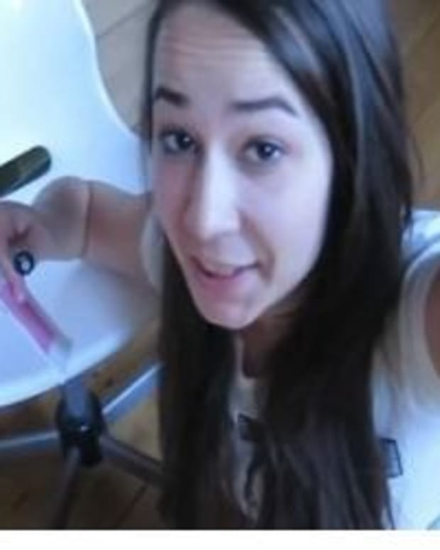 Girlfriend's Shocking Prank On Boyfriend Goes Viral, Sparks Debate (Video) Promo Image
