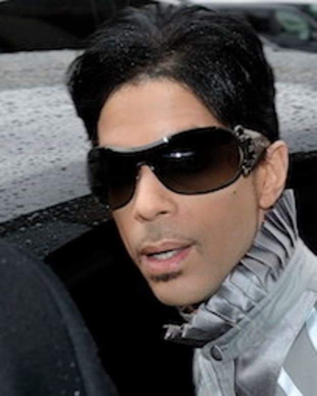 Prince's Alleged Drug Dealer Reveals Singer's Struggles Promo Image