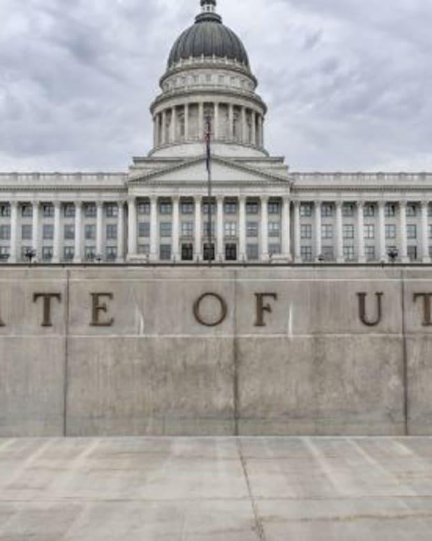 Utah Senate Votes To Outlaw Death Penalty Promo Image