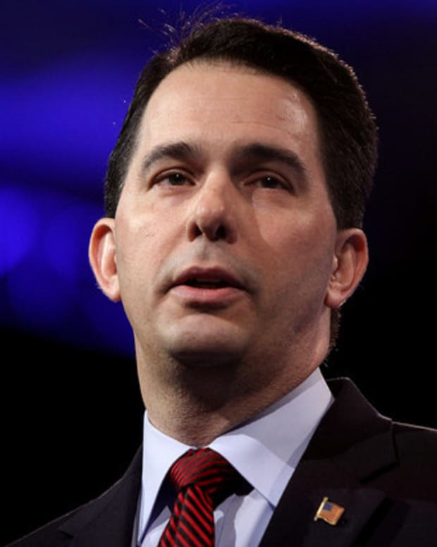 Wisconsin Gov. Scott Walker Endorses Ted Cruz Promo Image
