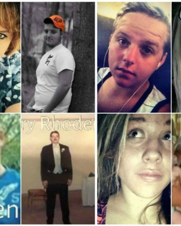 Mexican Drug Cartels May Be Linked To Ohio Family Murders Promo Image