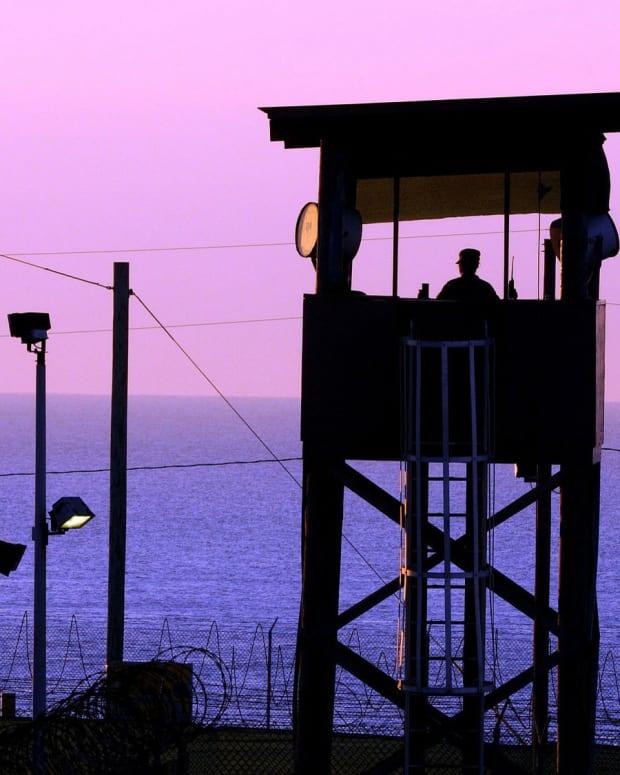 Republicans Vow To Block Obama's Guantanamo Plan Promo Image