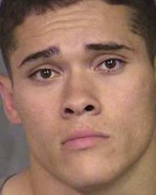 Marine Charged With Sexually Abusing Girlfriend's One-Year-Old Daughter Promo Image