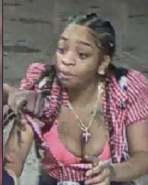 Woman Arrested, Thanks To Gas Station's Cameras (Video) Promo Image