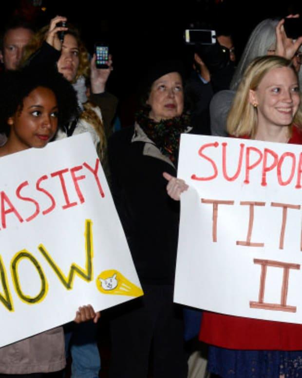 Obama-Backed Net Neutrality Regulations Upheld In Court Promo Image