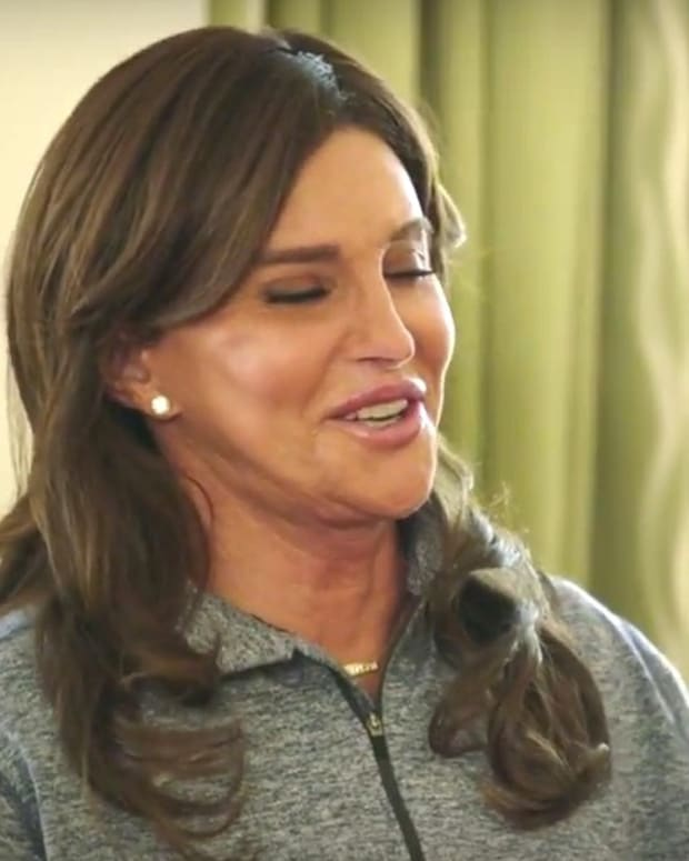 Caitlyn Jenner Learns About Gender-Free Orgasms (Video) Promo Image