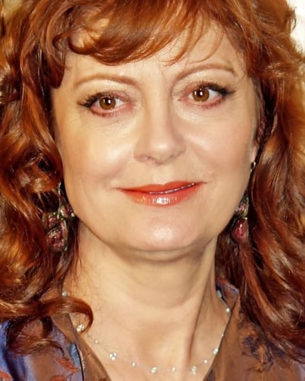 Susan Sarandon: I Want To Make Porn Promo Image