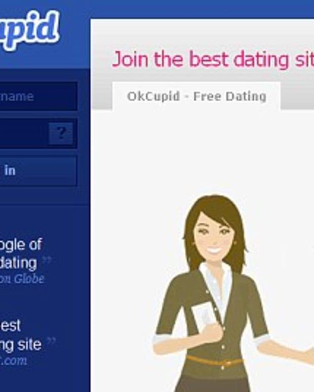 husband using dating websites