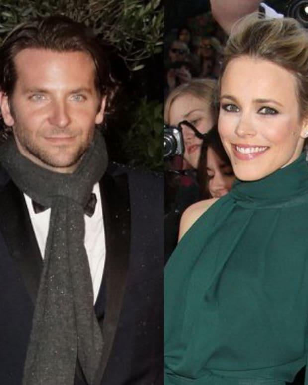 Bradley cooper dating rachel