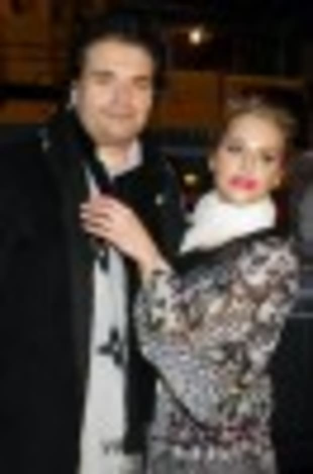 Did Simon Monjack Sleep With Brittany Murphy's Mom
