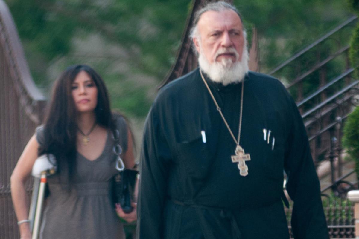 orthodox church in america sex scandals in Salem