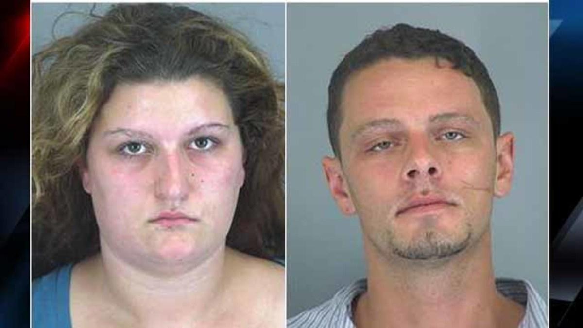 UPDATE: Toddler found wandering on highway, parents arrested