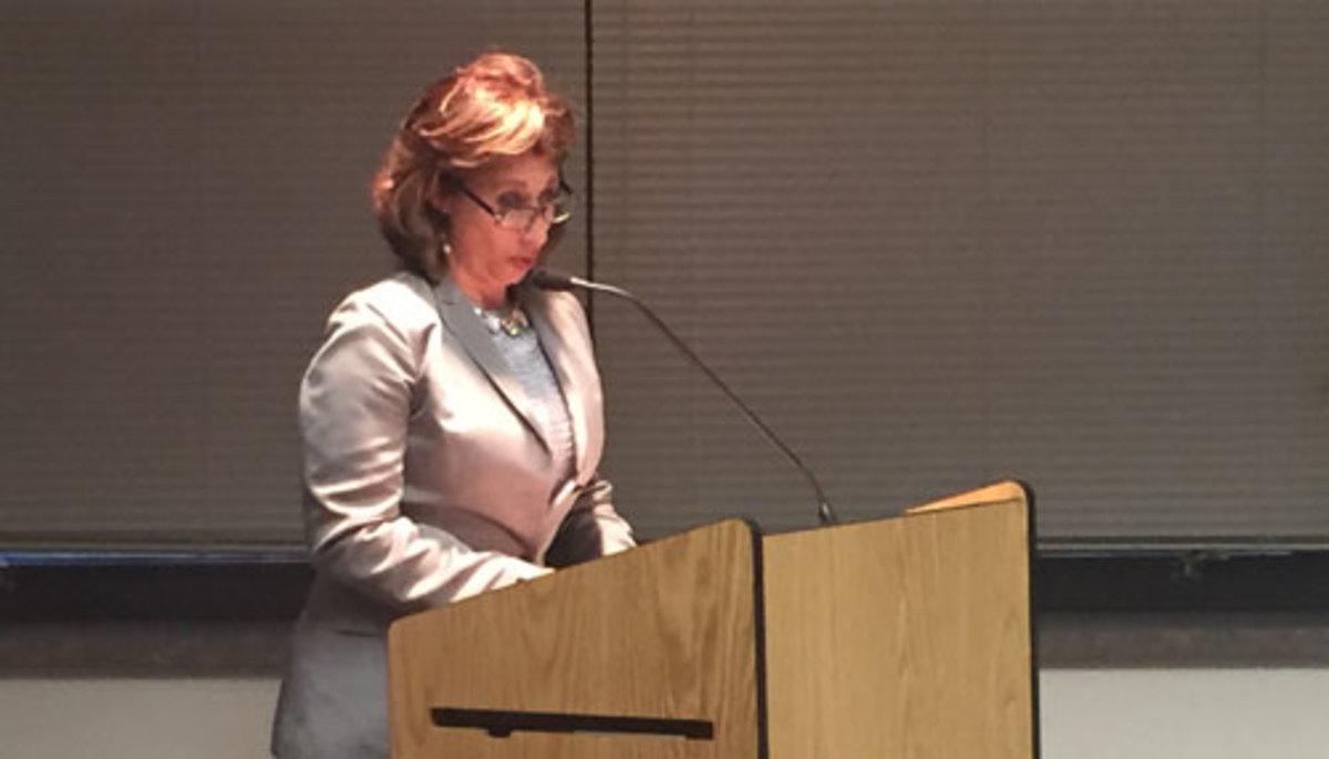 Bartlett High School teacher fired after accusations of