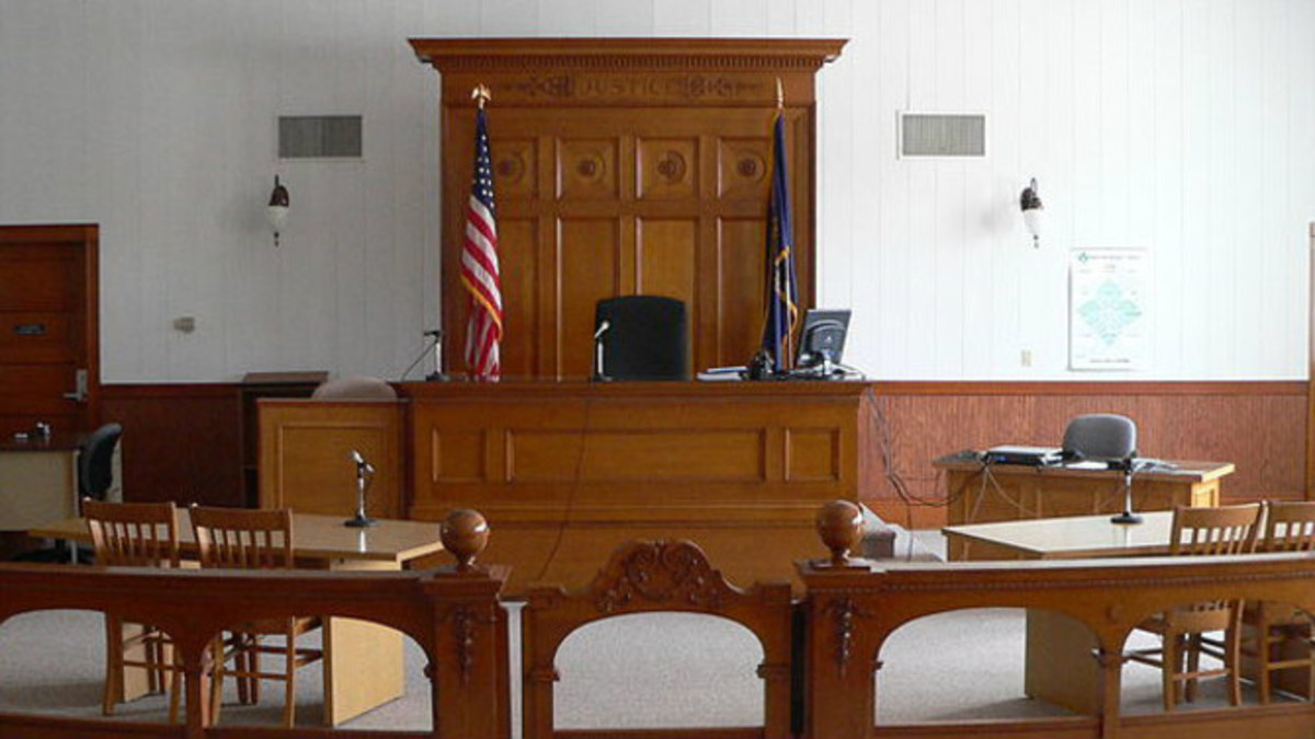 Texas Court Determines Fate Of Dad Who Caught Man Raping 5 ...