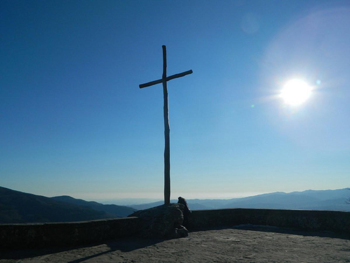 Christian Christianity Religion · Free image on Pixabay
