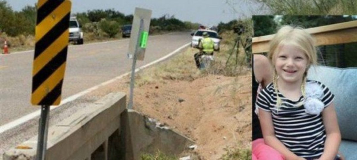Five Point Harness >> Woman Notices Barefoot Girl Alone On Highway, Immediately ...