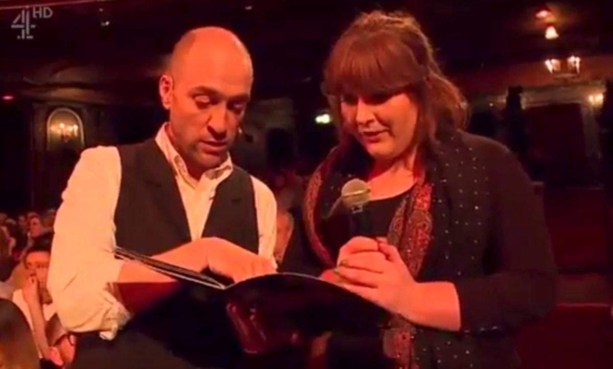 Illusionist 'Heals' People Like Faith Healers (Video