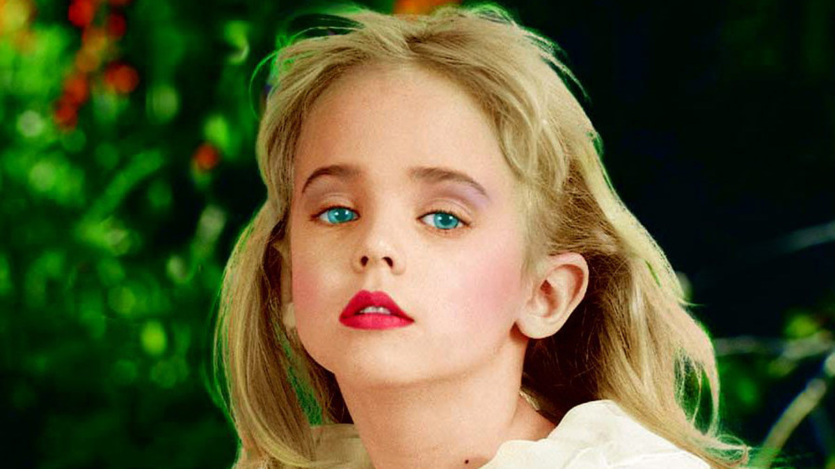 JonBenét Ramsey was born in 1990 in Atlanta Georgia the younger of two children of Patsy 19562006 and John Ramsey 1943 She had an older brother named