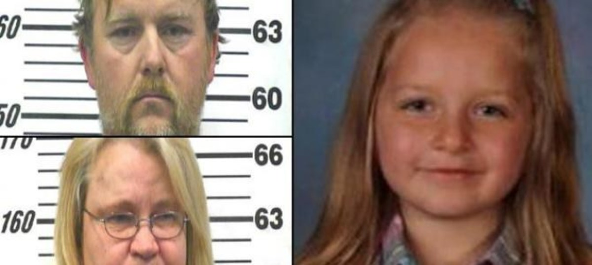 Parents Arrested After Police Discover What Awful Things