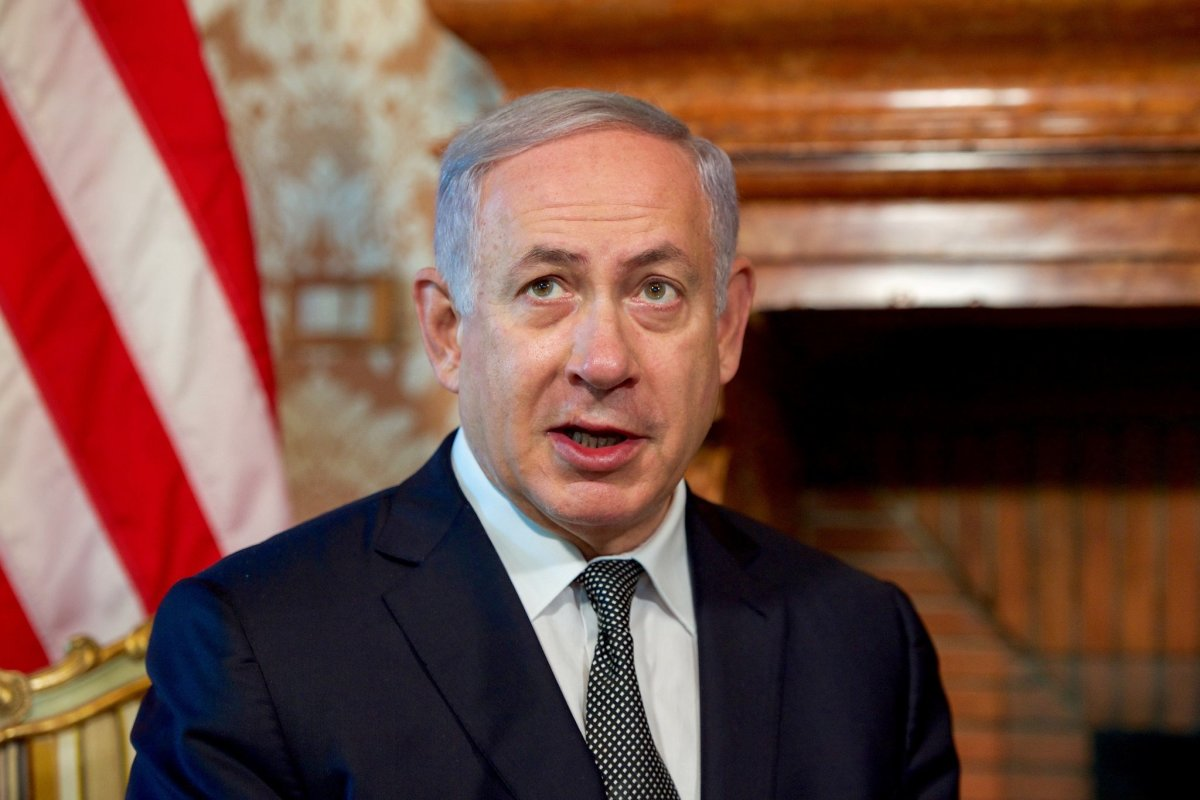 Netanyahu: More Embassies Might Move To Jerusalem Promo Image