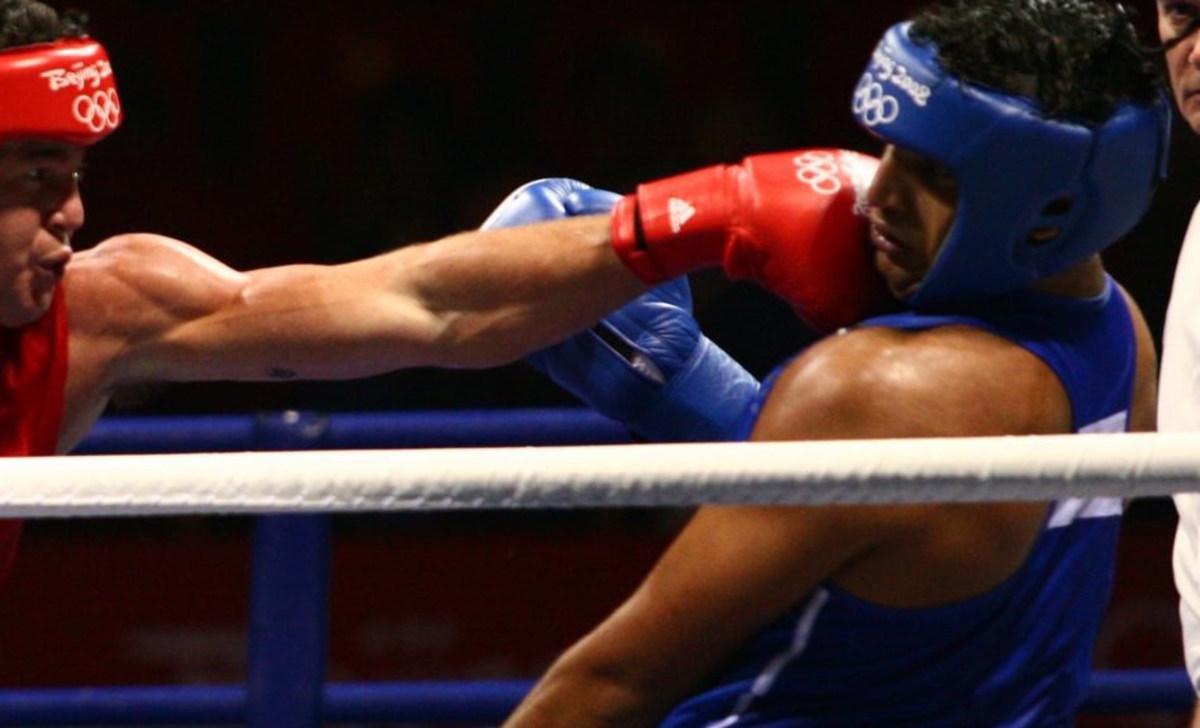 Boxing Legend Jake LaMotta Dead At 95 Promo Image