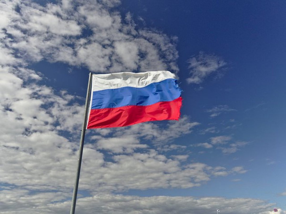 Russian Flag-Waving At CPAC  Promo Image