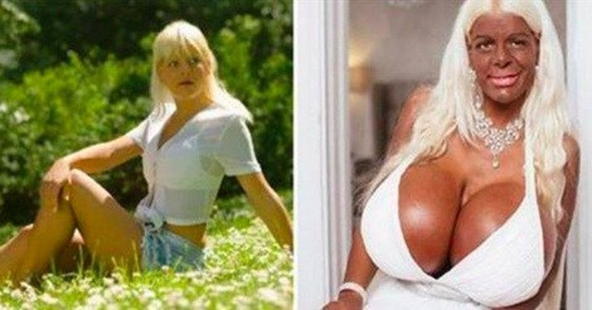 White Girl Who Transformed Herself Into Black Woman Stuns People With New Photos Promo Image